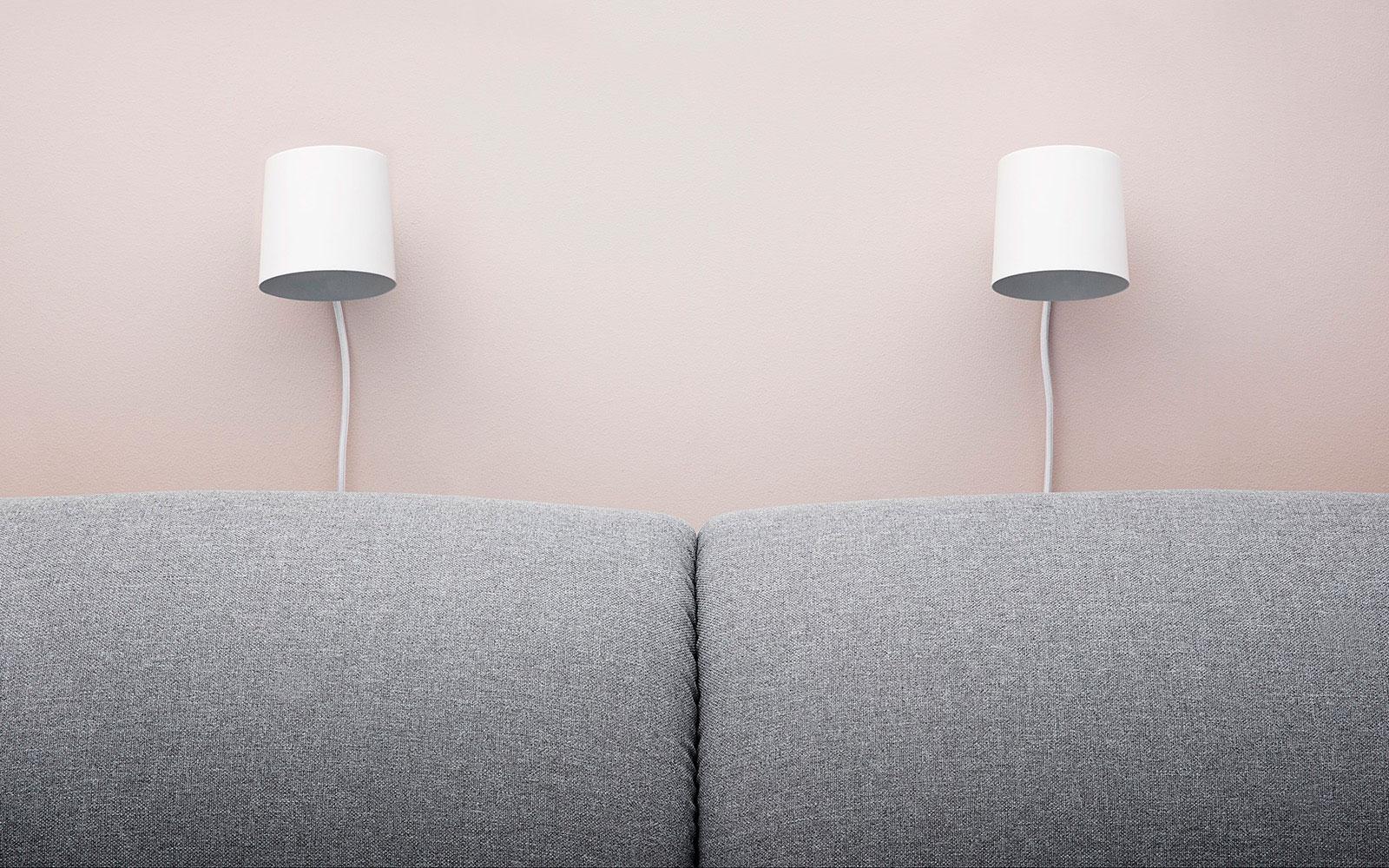 New Launch – Normann Copenhangen rise wall lamp